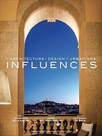 Photographe Magazine Influences, architecture, design, urbanisme