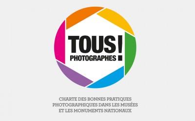 Tous photographes ! La charte des bonnes pratiques dans les établissements patrimoniaux