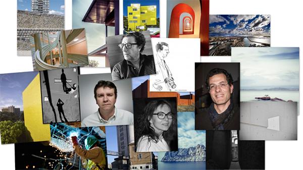 Joël Assuied, photographe d'architecture