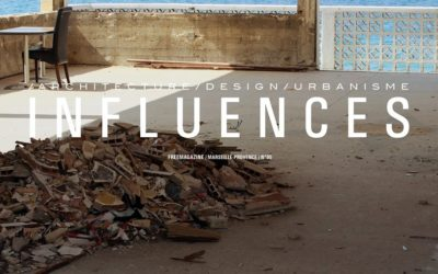 Magazine Influences N° 5