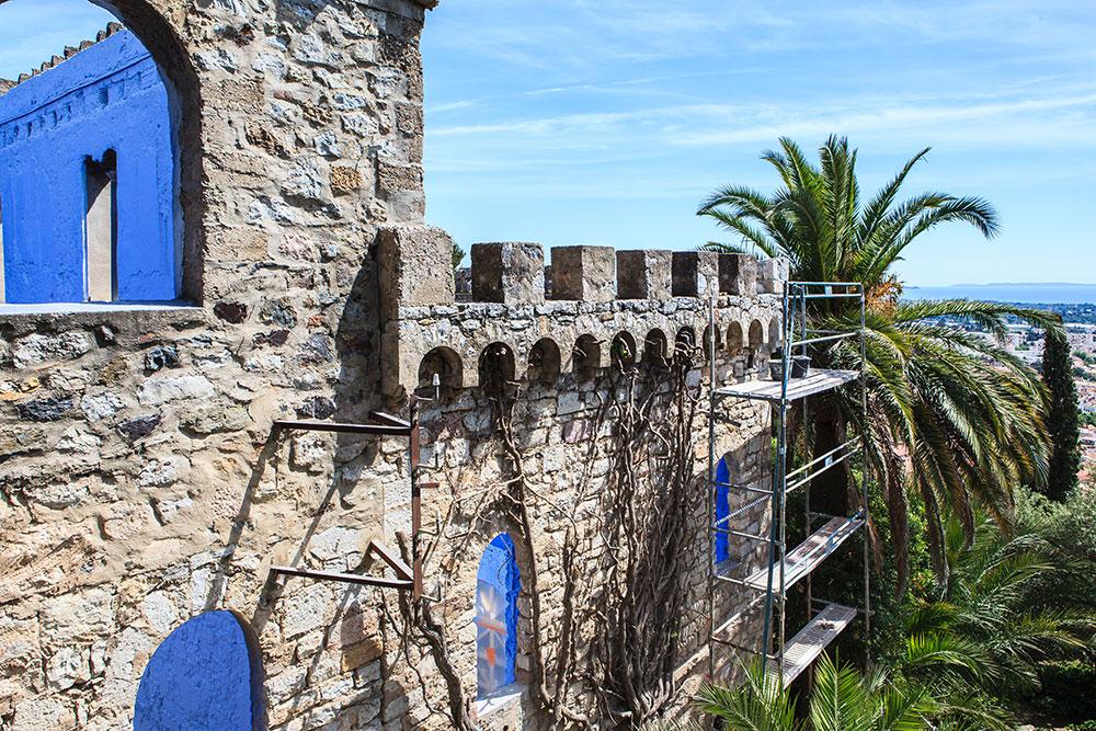 Villa Gandarillas